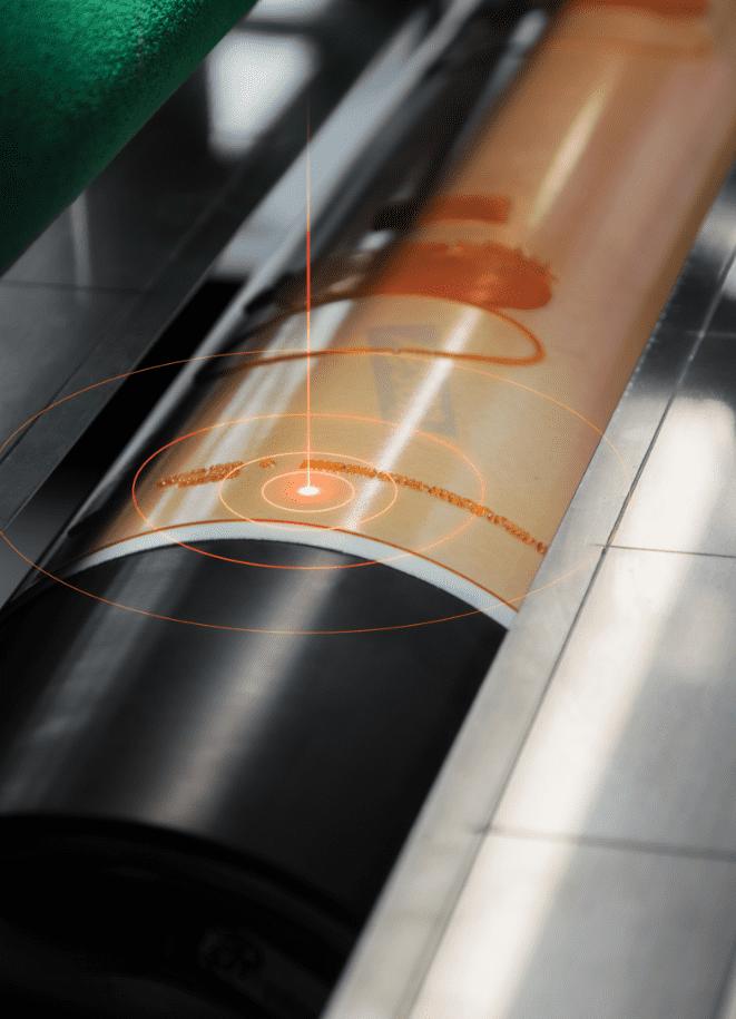 Laser Scan