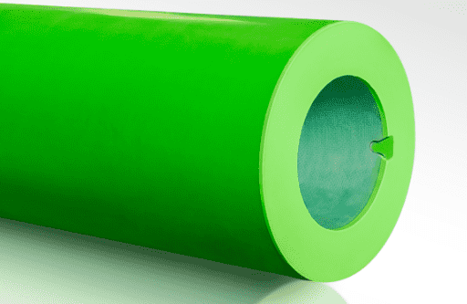 TSH - Tech Pro Plus - metal inner ring